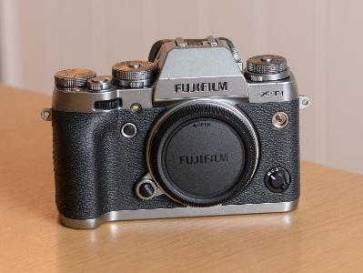 Fujifilm X X-T1 Series 16.3MP