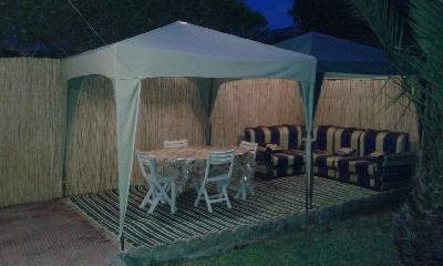 Location vacance casablanca Maroc villa meublée à 1200 dhs (120 euros)  / nuit G