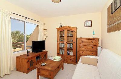 Appartement d´une chambre a Corralejo - Fuerteventura 270 €/semaine