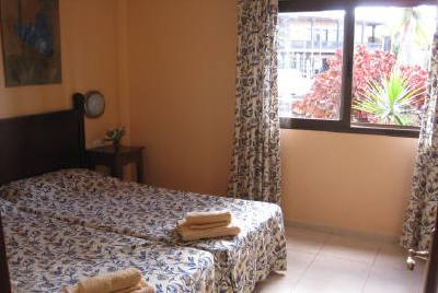 Appartement 2 chambre a Corralejo - Fuerteventura 370 - 400 €/semaine