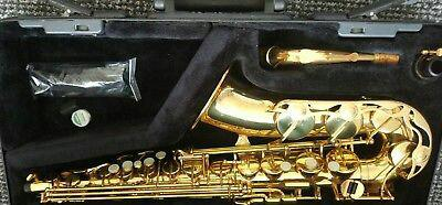Saxophone Yamaha Yas 275 made In Japan