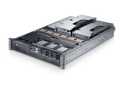Serveur DELL PRECISION R7610