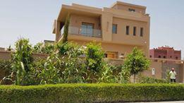Villa à louer pour longue durée à Marrakech
