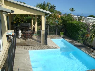 Villa 5 pièces 160 m2 à Saint-Leu