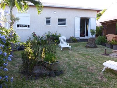 Agréable maison F4 de plain-pied avec jardin et jacuzzi