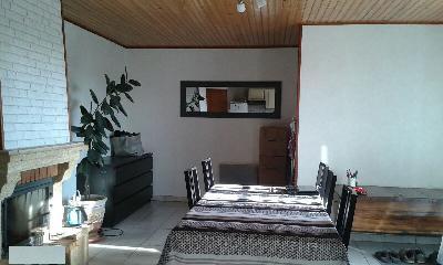 Maison 4 pièces 128 m2 avec terrain