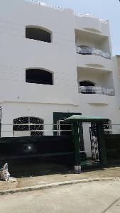 Maison titrée au centre de Temara R+2