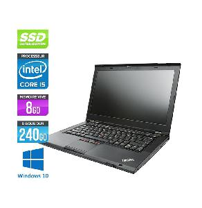 PC Portable LENOVO   THINKPAD L430 LAPTOP I5