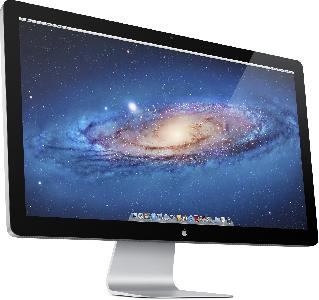 Ecran Apple 27 Thunderbolt
