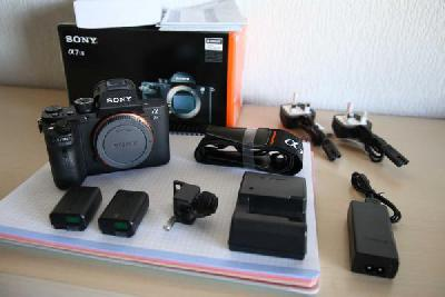 Sony A7Sll