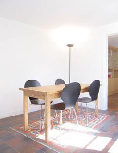 Appartement F4 meublé 85m2 centre ville Montpellier 34000