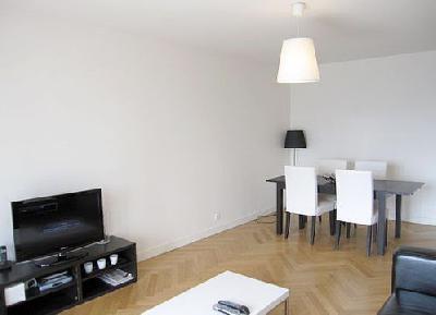 Bel appartement meublé 80 m² à Bordeaux