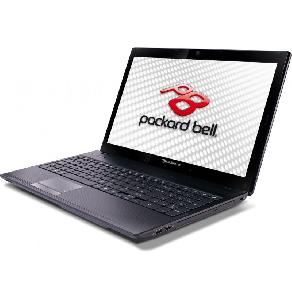 Pc portable Packard Bell Easynote LM85 Core i5 430m 4gb 1to dvdrw ATI Hd 5650