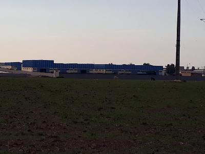 Vente terrain 18ha titre zone industrielle Casablanca à 800dhs/m²