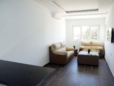 Joli appartement avec piscine cabo negro martil tetouan maroc