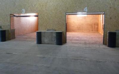 BOX GARDE-MEUBLES ILLE ET VILAINE