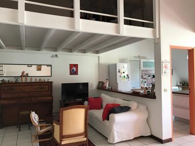 appartement T2 66 m2