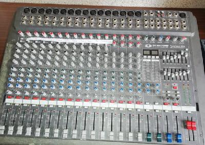 Table de mixage Dynacord PowerMate 1600-2