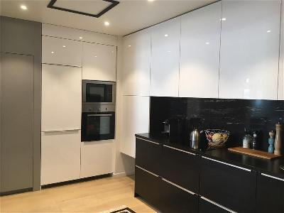 Colocation chambre privée dans une 3 pièces meublé de 61m²