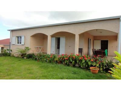 Villa 5 pièces 160 m2 à Saint-Paul