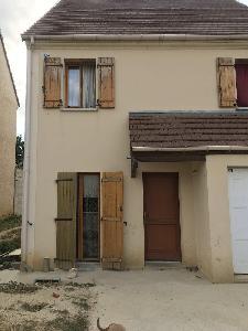 Maison à La Férte-Gaucher idéal et rentable