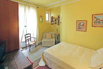 Chambre 1 pièce 18 m²