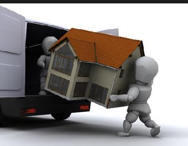 Box self stockage garde meubles en accès libre