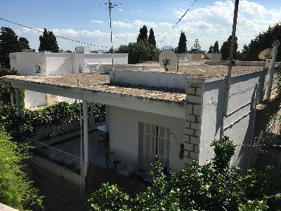 Villa à Carthage Dermech