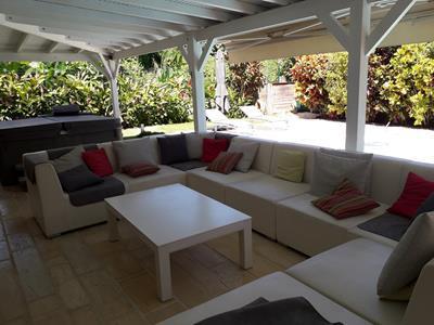 Villa F4 de 130 m2 avec piscine