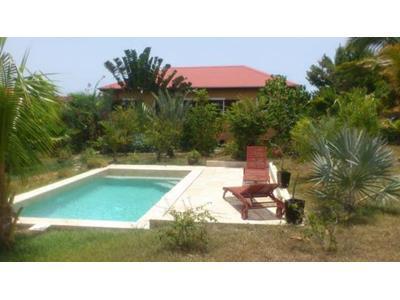 Villa 3 pièces 90 m2 à Maripasoula
