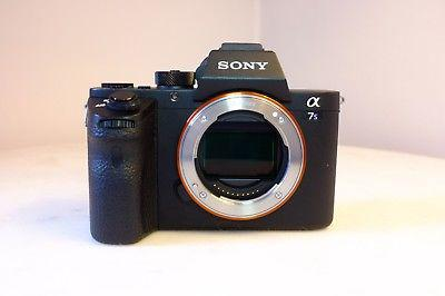 Sony A7S II comme neuf