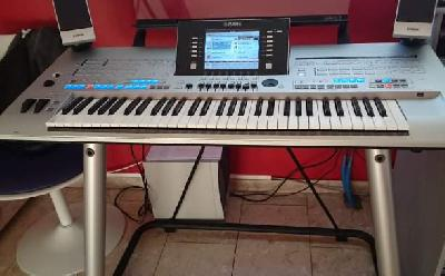 Tyros 5 - 76 touches - yamaha clavier arrangeur
