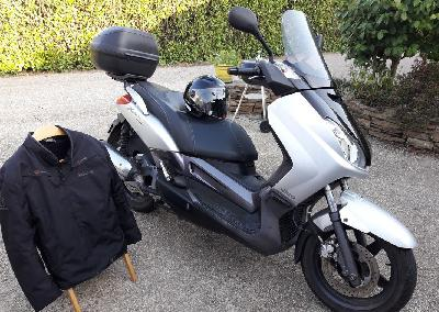Annonce moto - photo no. 1