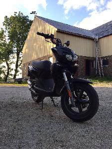 Annonce moto - photo no. 6