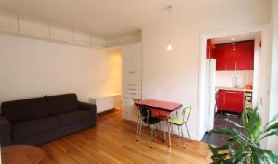 Jolie appartement  2 pièce(s) 1 chambre(s)Paris (75003)