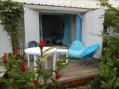 Appartement 1 pièce 28 m2