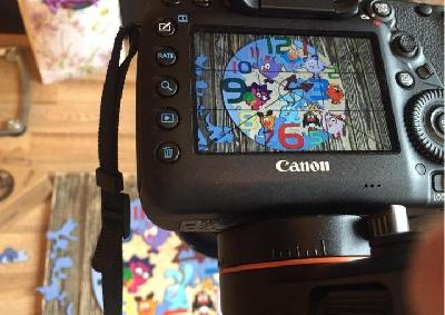 Canon EOS 5D mark IV authentique