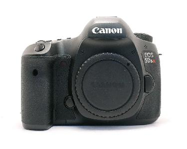 Canon EOS 5DSR / 5DS R / 5D SR Digital SLR DSLR Camera Body