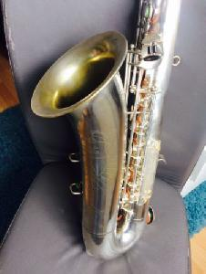 Saxophone Ténor King Super 20