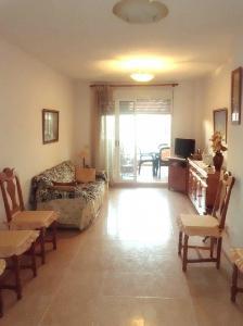 Appartement bord de mer ,costa Azahar ,Moncofar