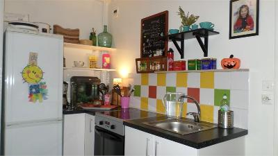 libre de suite Appartement 43 m² à louer