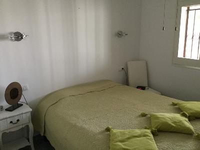 villa 3ch avec garage proche plage à Rosas