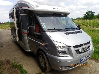 Petite annonce Camping-car Hymer - photo no. 3