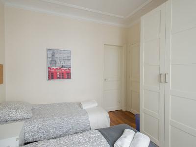 Colocation/chambre meublée à louer