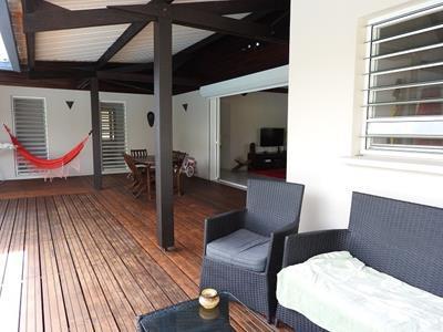 MACOURIA maison P5 de 178 m² Terrain