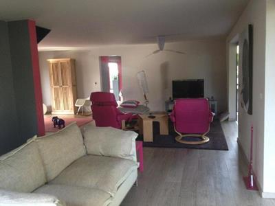 Villa F4 avec mezzanine et son bungalow indépendant