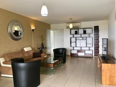 Appartement 4 pièce(s) 103 m2