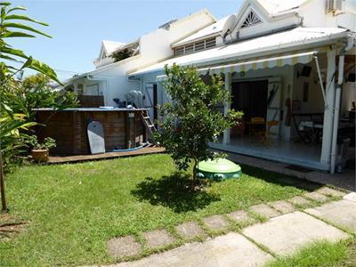 Maison F4 de 130 m² - Terrain de 1095 m²