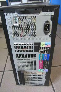 Tour Pc dell optiplex 980 - i7 860 vpro