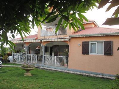 Jolie villa F4